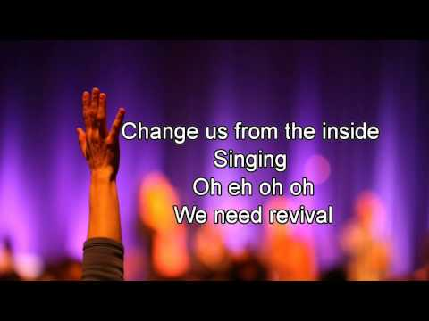 Revival - Soulfire Revolution (Worship Song with Lyrics)
