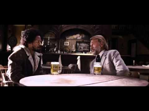 Django Unchained Trailer  Coming  Christmas 2012