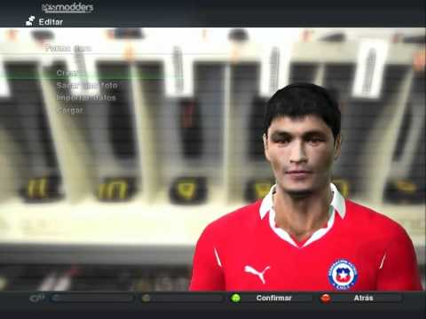 Video Liga Chilena Pes 2011 Pc.wmv