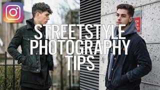 INSTAGRAM PHOTOGRAPHY | Streetstyle