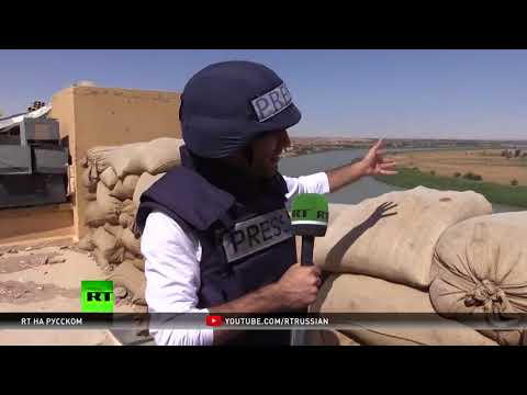 ИГИЛ доживает в Сирии последние дни  террористы отступают от Дейр эз Зора