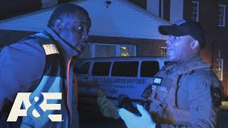 Live PD: Next Time, It's Going in My Cheeks (Season 4) | A&E