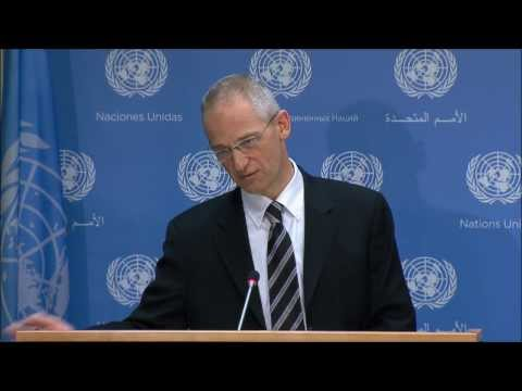 As UN Withholds Ban Ki-moon's Q&A with UNCA 15, Confirm None Asked of Feltman, US Nuland, Ukraine