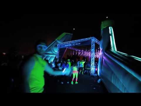 The Electric Run - Sponsored by ASICS
