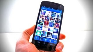 Instagram for Android Hands-on (Download Link Included)