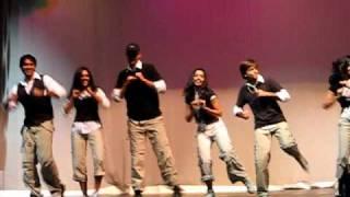 download lagu Aai Pappi By Texas Tadka  Show Of Hope gratis