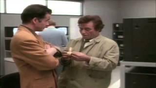 Columbo découvre l'Apple Watch