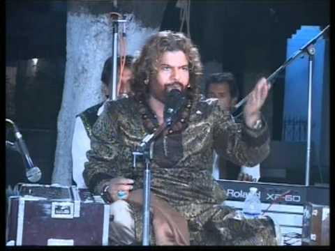 Hans Raj 'uras Sarkar Pak '  Main Neevan Mera Murshid Ucha video