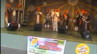 Shyam Brass Band, diaspora music village in London, 9827095800,9300095800 song  mix song.mpg