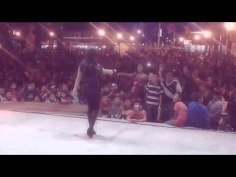 Magaby en Acuña Vive 2014