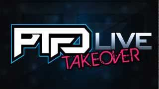 PTFOLive TAKEOVER 6pm CST w/ Guests @NobodyEpic & @ShadowBeatz @Elgatogaming + @SquidGrip Giveaway!