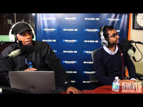 #SwayInTheMorning: Parks & Recreation's Own Aziz Ansari Brings The Laughs