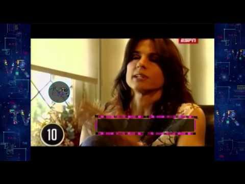 Resumen de la Semana: Gabriela Sabatini - 14-03-15