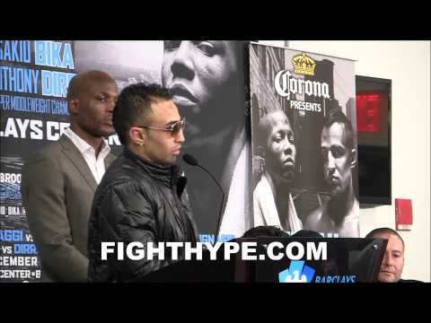 PAULIE MALIGNAGGI SAYS BEATING ZAB JUDAH WAS SATISFYING BUT NOT HIS BIGGEST WIN