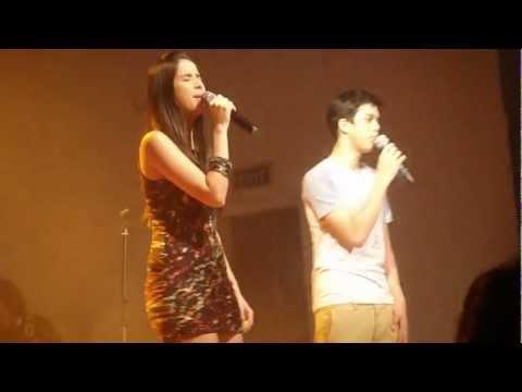 Girl Be Mine - Maxene and Elmo Magalona