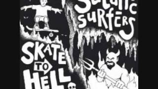 Watch Satanic Surfers Dont Know What To Do video