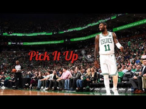 Kyrie Irving-