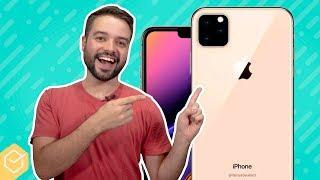 #10 celulares INCRÍVEIS para ficar de olho em 2019!