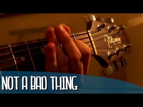 Julio Gawleta - Not A Bad Thing