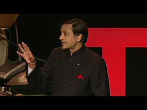 Shashi Tharoor: Why nations should pursue