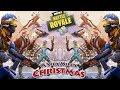 HIKEPLAYS: Fortnite Battle Royale - NEW WINTER UPDATE (4K)