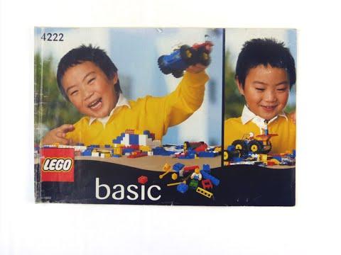 LEGO Basic -