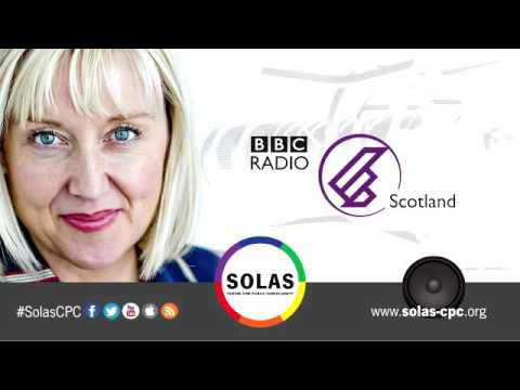 Are we intolerant to Christians in society today? BBC Radio Scotland
