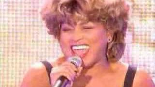 Tina Turner Whatever You Need Live 2000