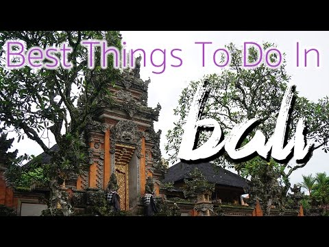 Things to do in BALI Tourism & Attractions - Nyepi