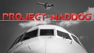 Project Maddog: Preparing the MD-80 for the Farewell Flight!