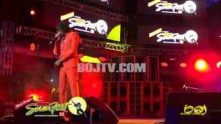 Download Lagu GOVANA PERFORMANCE AT REGGAE SUMFEST 2018 Gratis STAFABAND