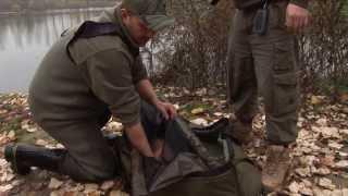 ::CARP FISHING EDGES:: The Abbey Challenge