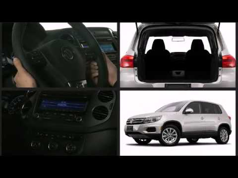 2014 Volkswagen Tiguan Video