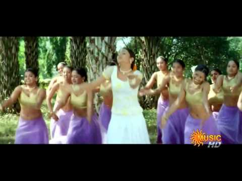 Kattu Kattu From Thirupachi Video Song 1080p Hd video