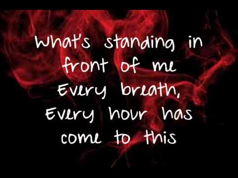 Christina Perri- A Thousand Years (Lyrics)
