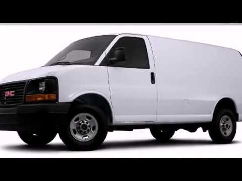 2012 GMC Savannah 2500 Video