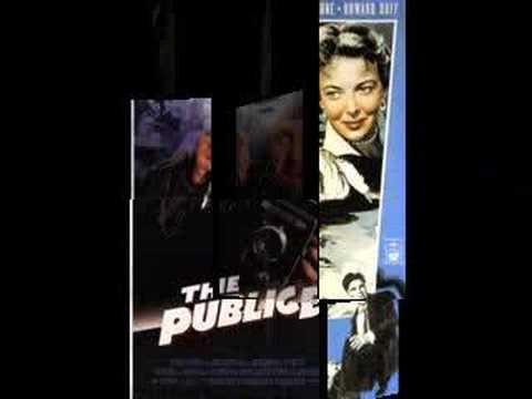 Thrillers & film noir movie posters 5