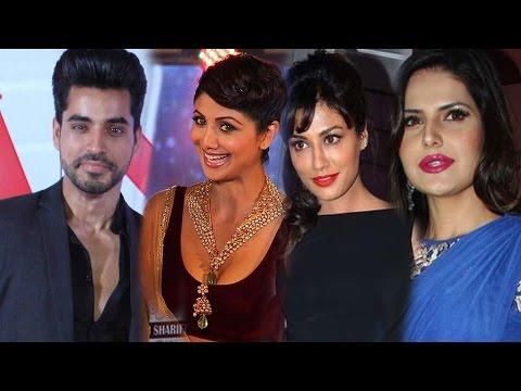 Gautam Gulati Says Shilpa Shetty, Neha Dhupia, Chitrangada Singh Are His Fans