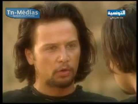 image vid�o مسلسل الطارق - حلقة 21