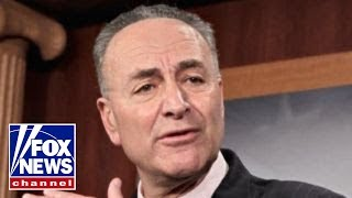 Schumer warns Democrats: You can