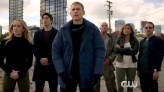 Legends of Tomorrow - Bande Annonce VF (Avengers Style)