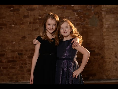 The Shapiro Sisters from Broadway's
