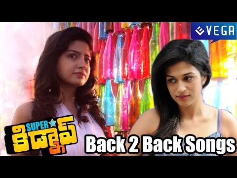 Superstar Kidnap Movie Back 2 Back Songs video