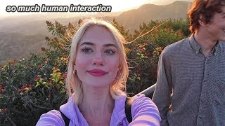 finding love in LA *vlog*