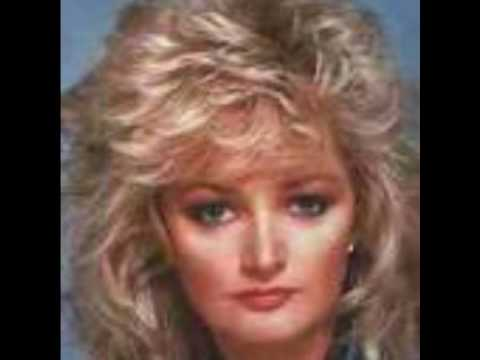 Bonnie Tyler - Two Out Of Three Ain