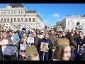 9 мая 2018 года / Казань / Бессмертный полк