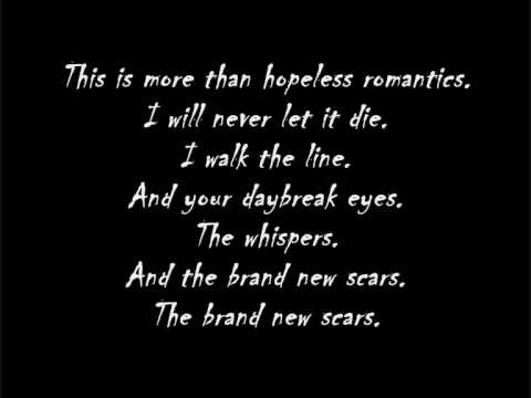 Walls of jericho - A trigger full of promises Lyrics