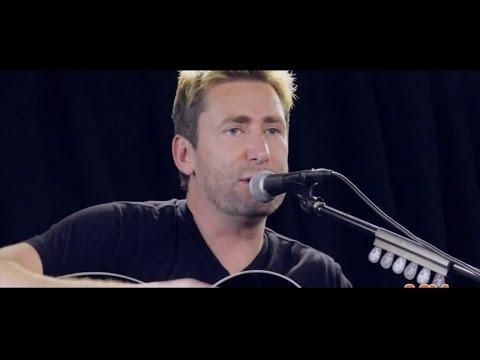 Nickelback  Rockstar  acoustic
