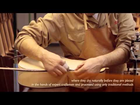 Almansa Acoustic Guitars