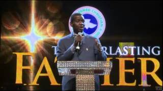 RCCG Canada 2015 - Holy Ghost Service Daddy GO Session (1-of-2)